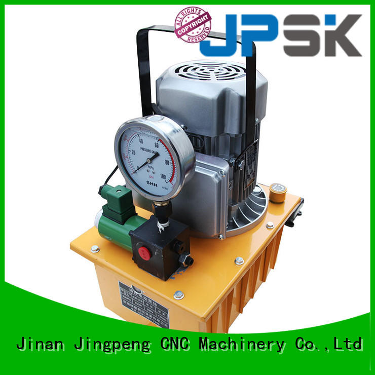 JPSK practical portable cnc machine easy to carry for worksite