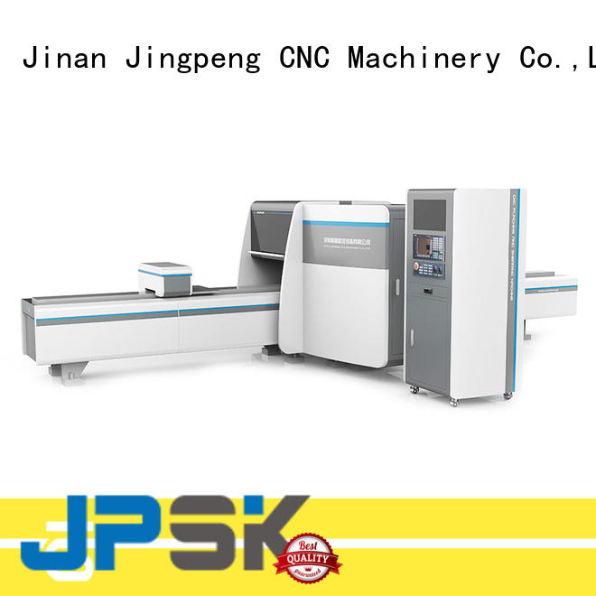 JPSK automatic copper cutting machine for workshop