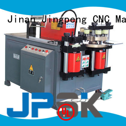 JPSK sheet metal punching machine on sale for flat pressing