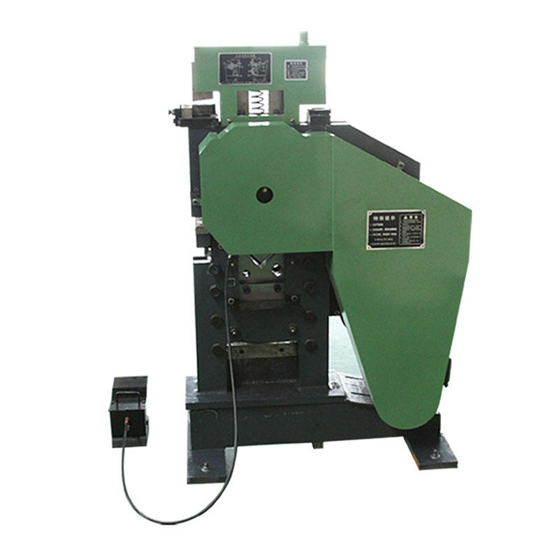 Sheet metal machinery metal punching and shearing machine