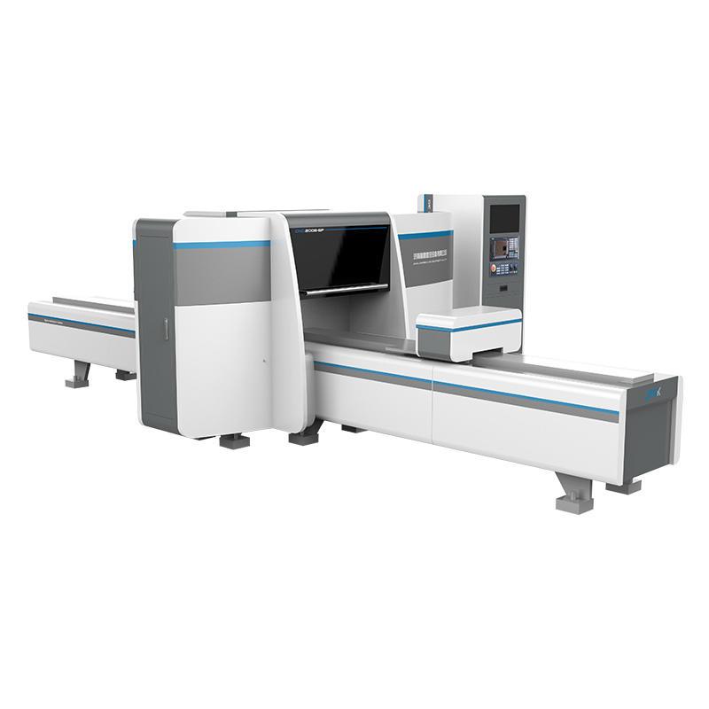 CNC busbar punching and shearing machine CNC-200E-6P & CNC-200-9P
