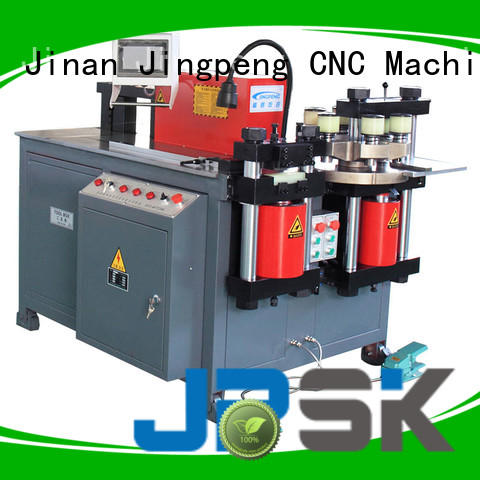 professional turret punching machine supplier for flat pressing