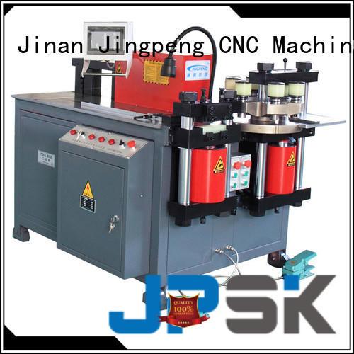 CNC machine cnc three-station busbar processing machine JPMX-303SK