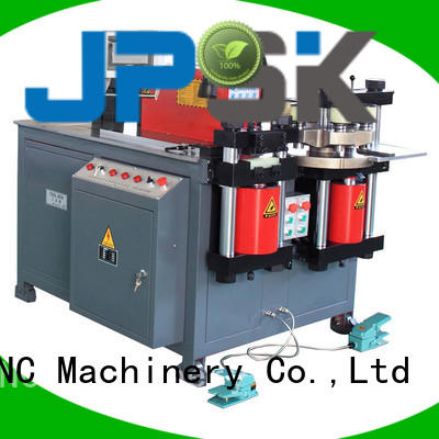 JPSK accurate cnc sheet bending machine online for U-bending