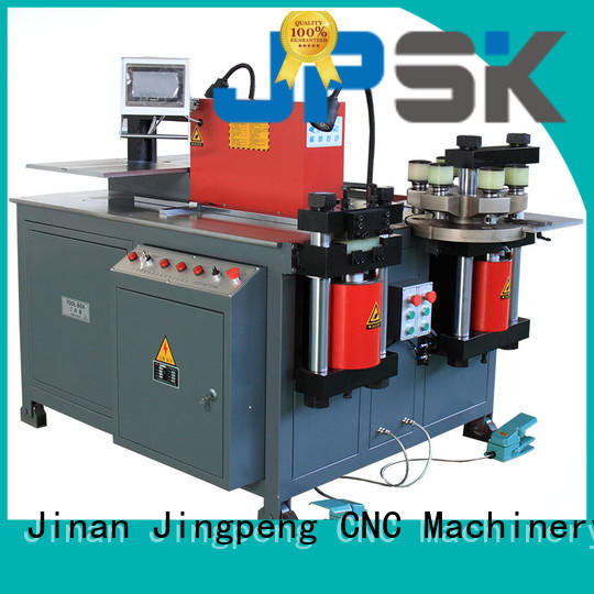 precise cnc sheet bending machine promotion for embossing