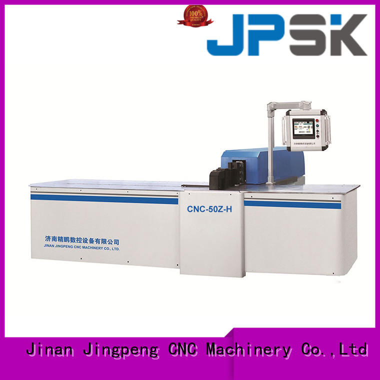 JPSK precise busbar bender manufacturer for box substation