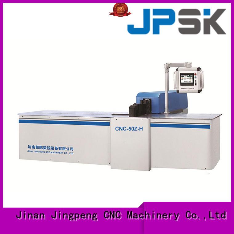 JPSK precise busbar bender manufacturer for box substation