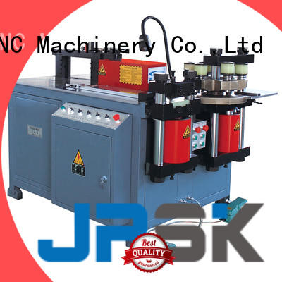 JPSK hydraulic punching machine inquire now for for workshop for busbar processing plant