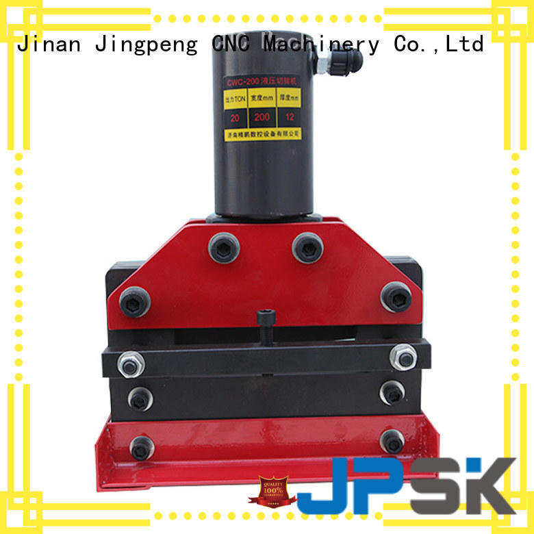 JPSK portable cutting machine factory price for factory