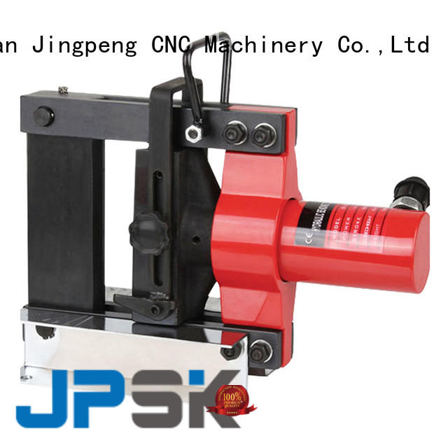 JPSK portable cutting machine easy to carry for factory