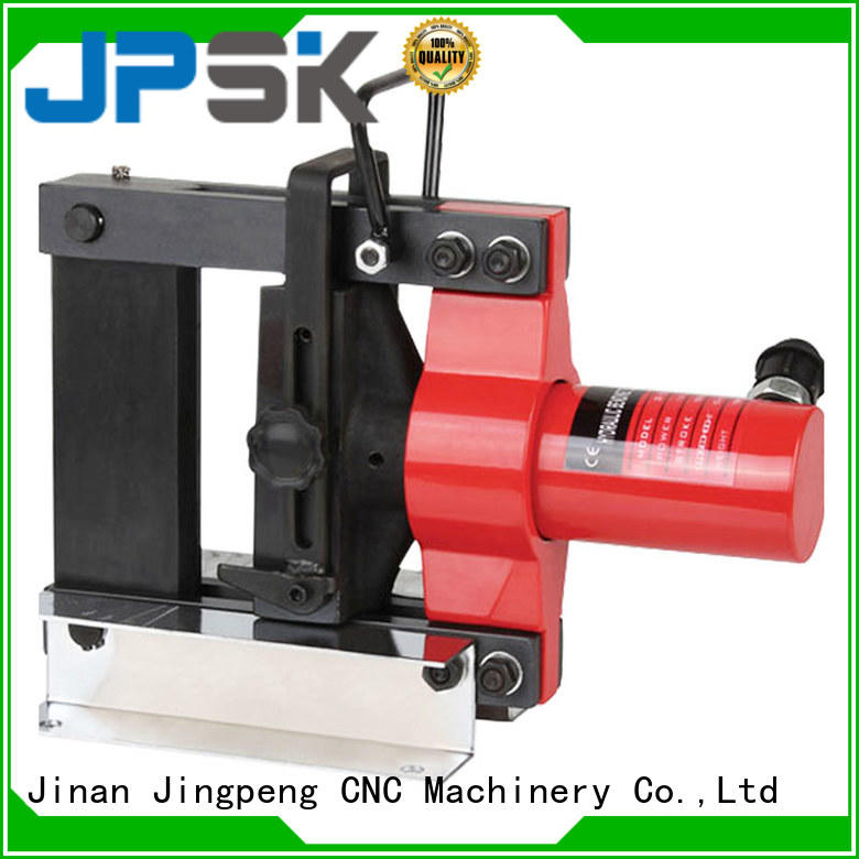 JPSK hydraulic foot pump personalized for factory