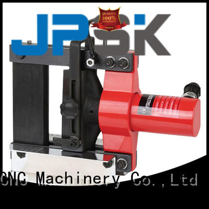 JPSK hot selling hydraulic foot pump easy to carry for worksite