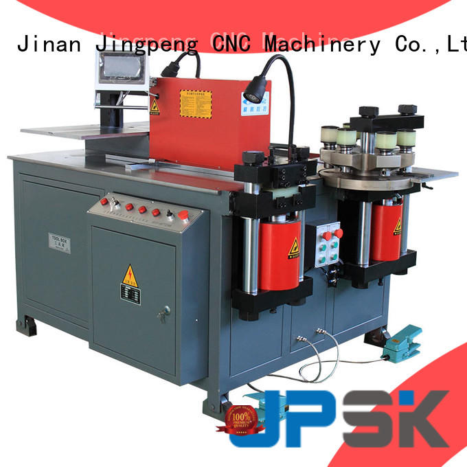 precise turret punching machine supplier for flat pressing