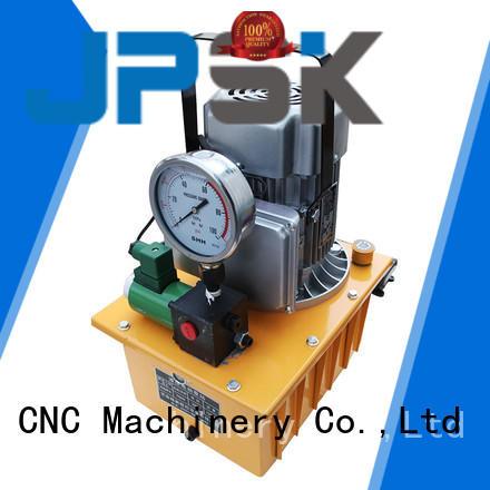 JPSK hydraulic hand pump supplier for workshop