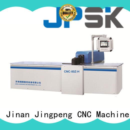 JPSK precise cnc bending machine directly sale for box substation