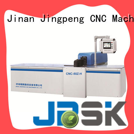 JPSK high efficiency aluminum bending machine at discount for bending copper