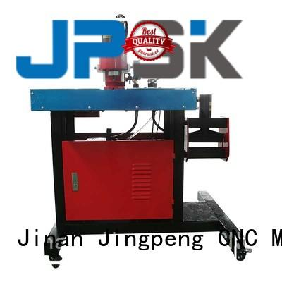 JPSK long lasting hydraulic punching machine factory for for workshop for busbar processing plant