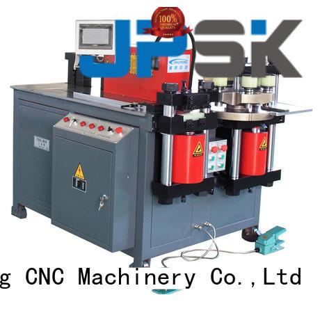 professional sheet metal punching machine on sale for U-bending