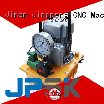 JPSK durable portable cutting machine easy to carry for worksite