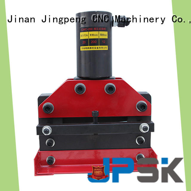 JPSK portable cnc cutting machine supplier for factory