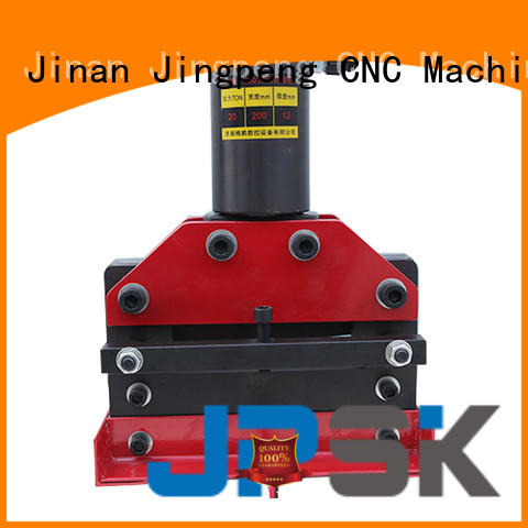 durable hydraulic electric pump easy to carry for plant
