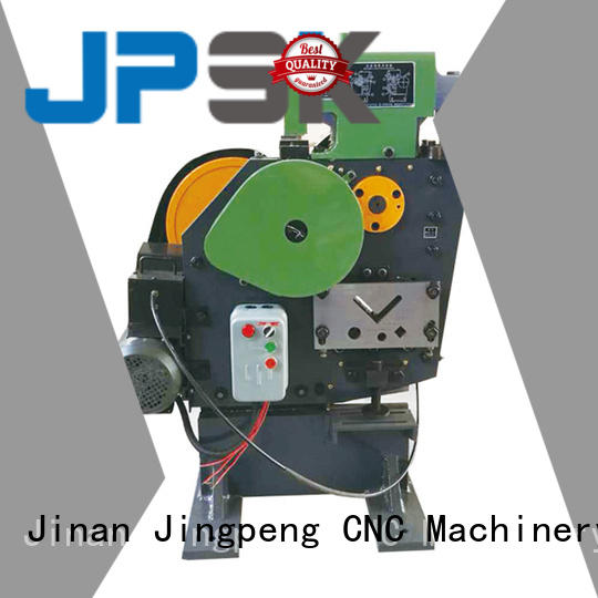 JPSK metal machine customized for workshop