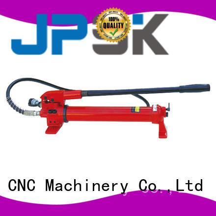 Hydraulic hand pump Portable busbar processing machine CP-700