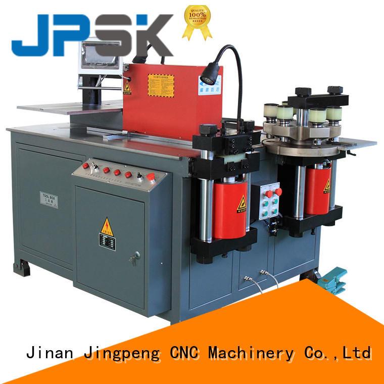 JPSK long lasting cutting bending machine online for U-bending