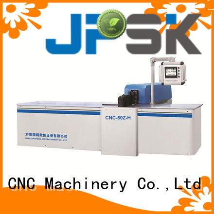 JPSK types of bending machine directly sale for box substation