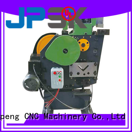 JPSK multi function sheet metal punch from China for worksite
