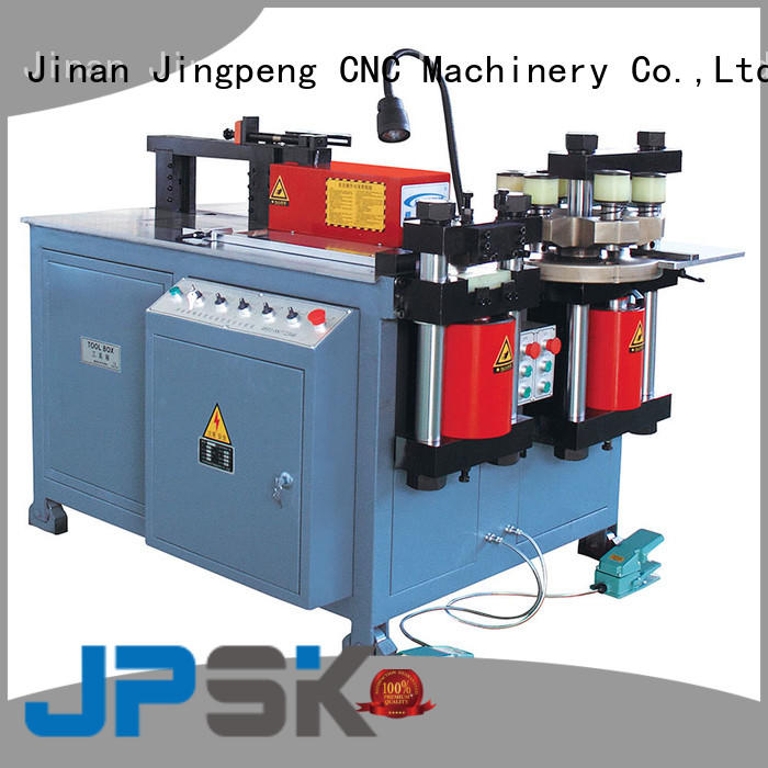 long lasting hydraulic shear inquire now for for workshop for busbar processing plant