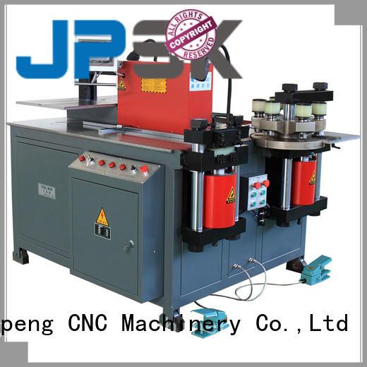 long lasting cnc sheet bending machine supplier for embossing