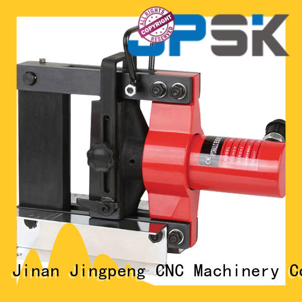 practical hydraulic electric pump easy to carry for worksite