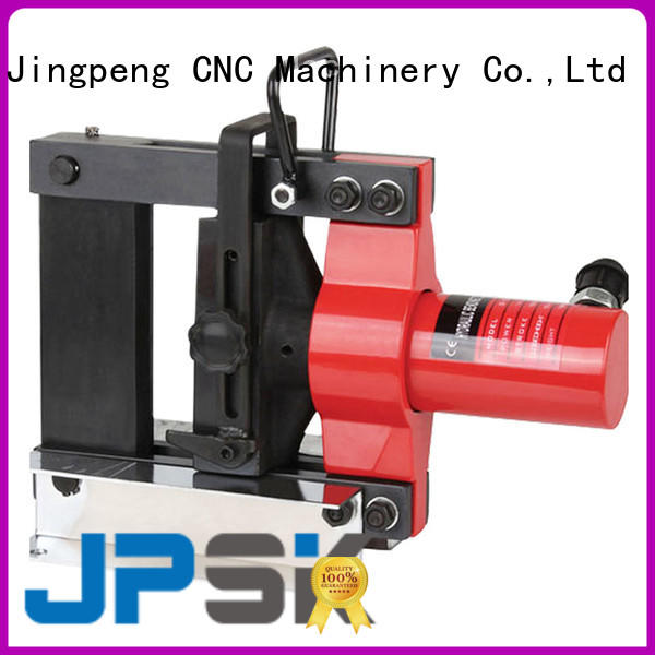 practical hydraulic foot pump personalized for worksite