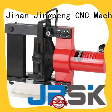 JPSK durable hydraulic hand pump personalized for worksite