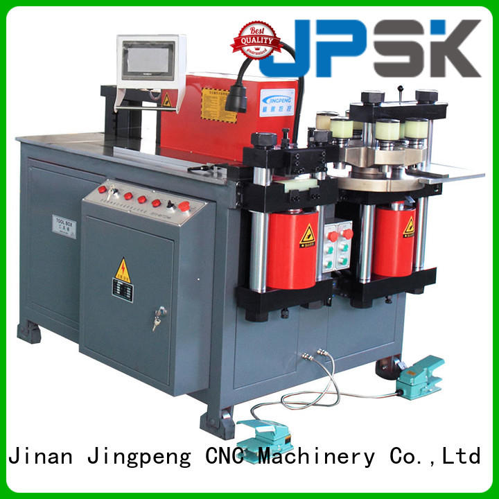 precise cnc sheet bending machine supplier for twisting