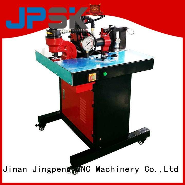 long lasting metal fabrication equipment factory for for workshop for busbar processing plant