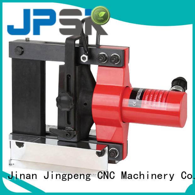 JPSK hot selling hydraulic foot pump factory price for workshop