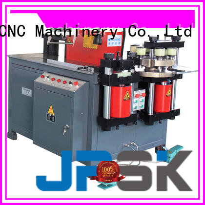 long lasting metal punching machine supplier for flat pressing