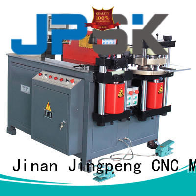 JPSK precise cnc sheet bending machine supplier for twisting