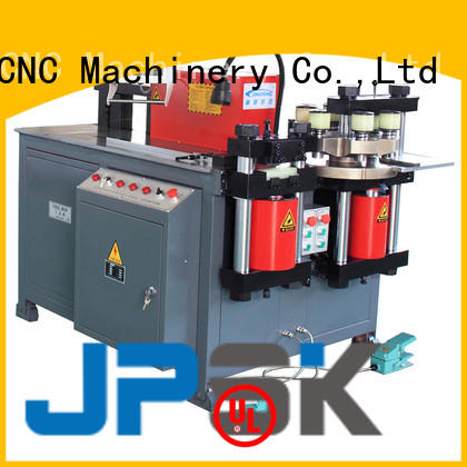 accurate cutting bending machine supplier for twisting