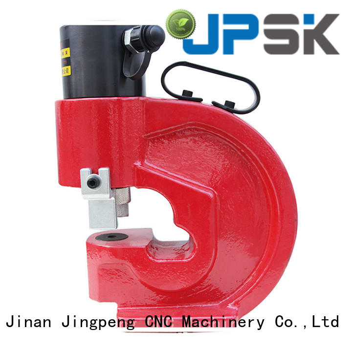 JPSK reliable hydraulic electric pump easy to carry for plant