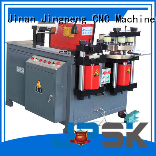 JPSK cutting bending machine supplier for flat pressing