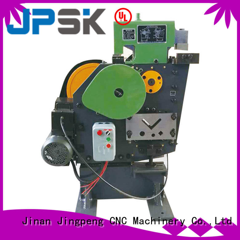 JPSK stable sheet metal shear series for workshop