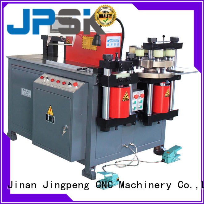 long lasting sheet metal punching machine supplier for twisting