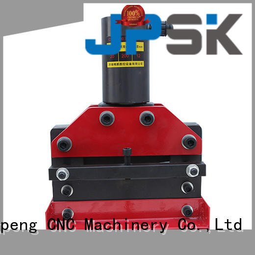 JPSK hot selling hydraulic foot pump supplier for workshop
