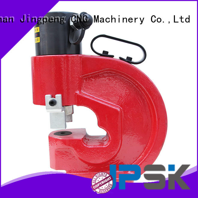 JPSK portable cnc machine easy to carry for factory