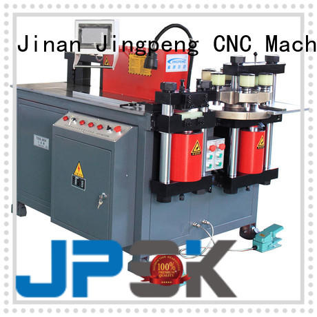 professional turret punching machine on sale for twisting