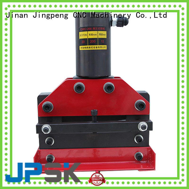 JPSK portable cnc machine wholesale for factory