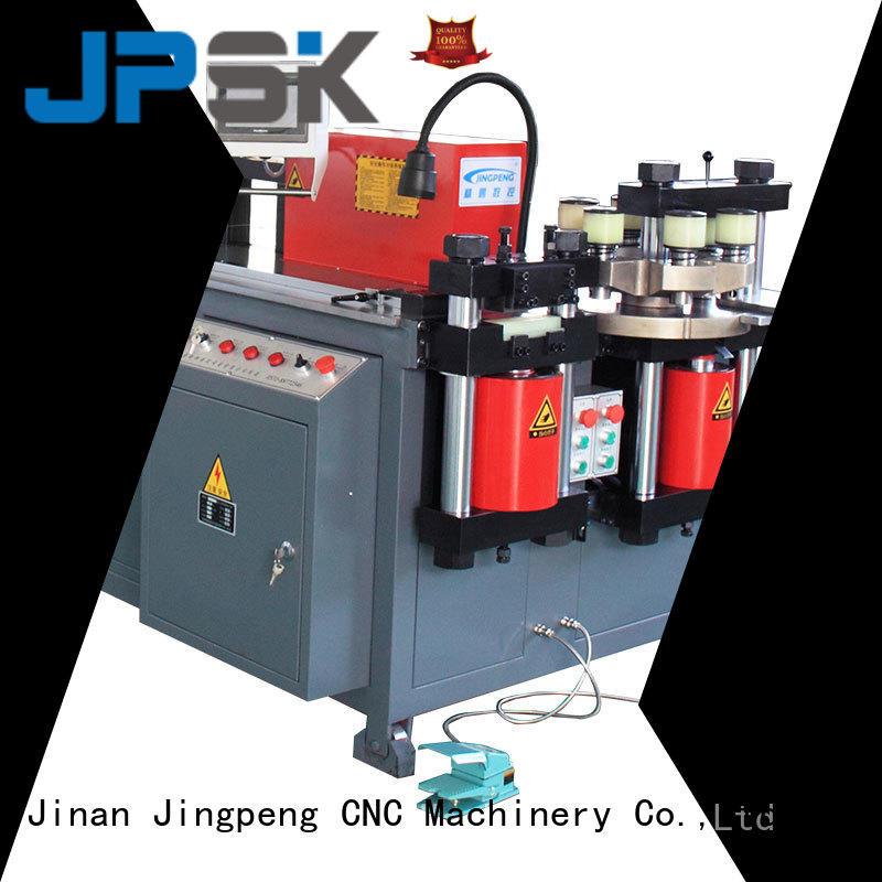 accurate cnc sheet bending machine promotion for U-bending